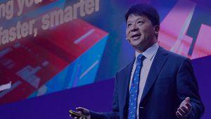 Huawei: Guo Ping tient à rassurer quant à la sécurité de ses produits