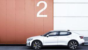 Genève 2019: Polestar 2, une énième concurrente pour la Tesla Model 3