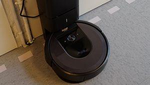 Labo – La vidange automatique du Roomba i7+ d'iRobot