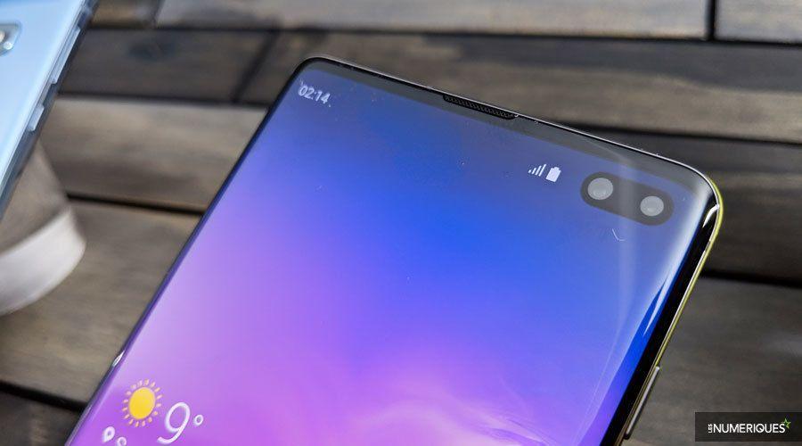Samsung Galaxy s10%2B