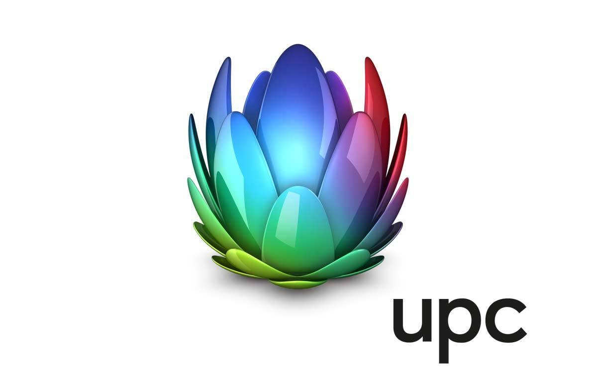 UPC Suisse logo