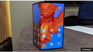 MWC 2019 – 5G, pliable…: le smartphone cherche un second souffle