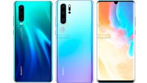 """[MàJ] Huawei P30: le """"super-zoom"""" confirmé par un responsable"""