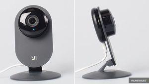 Bon plan – Lot de 2 Yi Home Camera à 37,98€