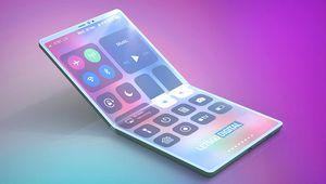 Samsung voudrait fournir des écrans pliables à Apple