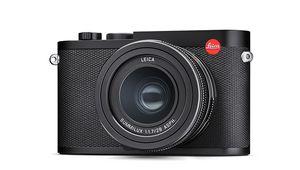 Leica Q2: haute définition et protection renforcée