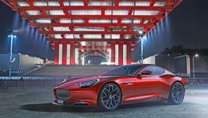 Genève 2019: Piëch Mark Zero, la supercar électrique suisse