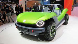 Salon de l'automobile de Genève 2019: toute l'actualité en direct