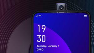 Oppo F11 Pro: l'entrée de gamme à 48 Mpx