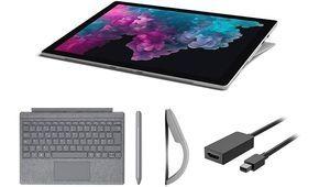 Bon plan– La Surface Pro 6 avec tous les accessoires pour 1150€