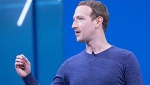 Mark Zuckerberg veut recentrer Facebook autour de la vie privée