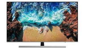 Bon plan – Le téléviseur Samsung UE65NU8005 à 999€