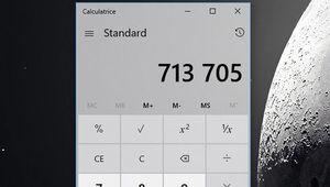 Microsoft publie le code de sa calculatrice calc.exe en open source