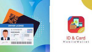 Et si Android stockait votre permis de conduire?