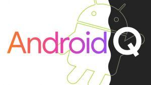 La première bêta publique d'AndroidQ sortirait aujourd'hui