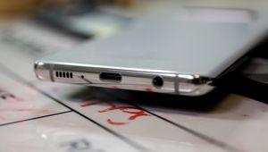 Labo– Samsung Galaxy S10/10+: un volet audio soigné