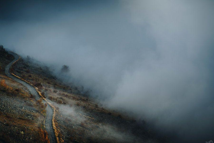 Borderline © Fabrice Forest