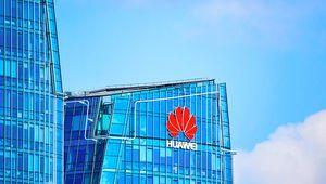 Huawei a un système d'exploitation alternatif à Android de Google