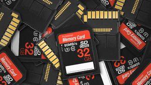 Comment choisir sa carte SD/microSD?