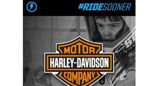 Harley-Davidson acquiert StaCyc, les vélos électriques pour enfants