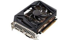 Nvidia GeForce GTX 1660: 229€ pour jouer en FullHD