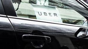 Uber et les taxis autonomes: grosses dépenses et objectifs ambitieux