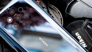 Labo – Le Nokia9 Pureview et ses cinq capteurs photo