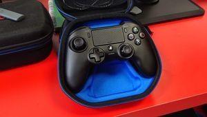 Nacon présente ses deux nouvelles manettes PS4