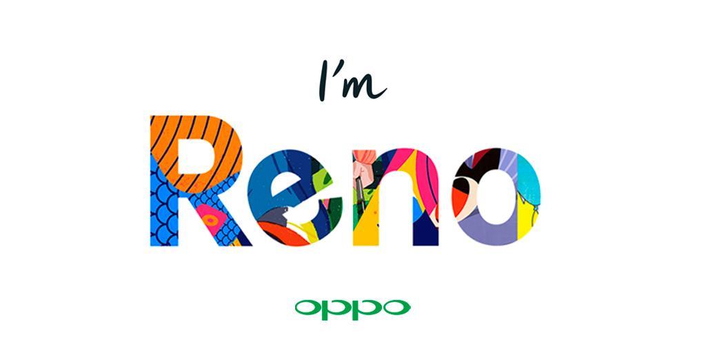 Oppo annonce Reno