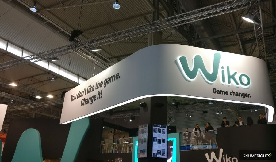 Wiko : rupture conventionnelle collective en France... pour faire face