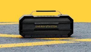 Outdoor Box Street: encore une nouvelle enceinte par Energy Sistem