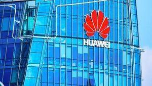 Dans l'œil du cyclone, Huawei démarre l'année en trombe