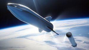 SpaceX: le prototype de Starship va décoller (de quelques mètres)