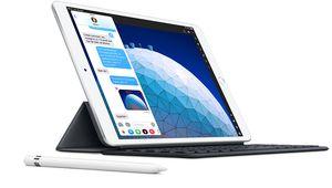 Apple donne un petit coup de neuf à ses iPad Air et iPad Mini