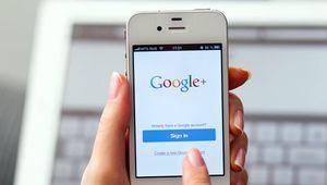 Avant la fermeture finale de Google+, The Internet Archive s'affaire