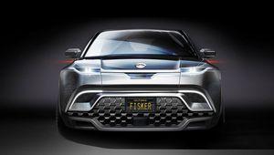 Fisker annonce un SUV électrique à moins de 40000$