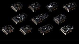 Nvidia active le raytracing sur les GeForce GTX10