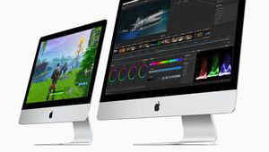 Apple renouvelle ses iMac en toute discrétion