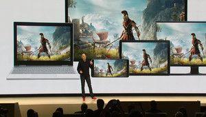 Google présente Stadia, le cloud gaming qui veut