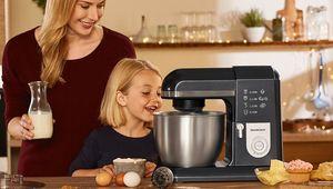 Le nouveau robot-pâtissier Silvercrest bientôt dans les boutiques Lidl