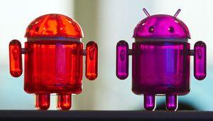 Android: le choix du navigateur et du moteur affiché en Europe