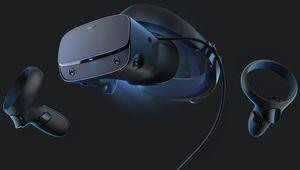L'Oculus Rift S sortira au printemps à 449€