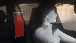 Volvo intègre des caméras dans ses voitures pour votre sécurité