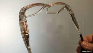 Prudensee: les lunettes connectées en vente chez Optic 2000