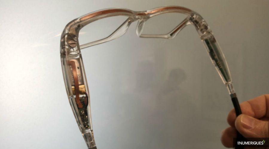 taille 40 7abf0 9e78f Prudensee : les lunettes connectées en vente chez Optic 2000 ...