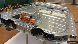 Volkswagen et Northvolt lancent l'Union européenne des batteries
