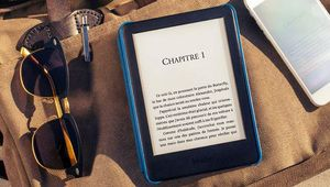 Amazon lance un Kindle à éclairage frontal pour 79,99 €