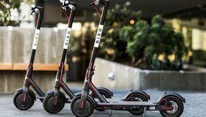 Paris veut instaurer une redevance pour les véhicules en libre-service