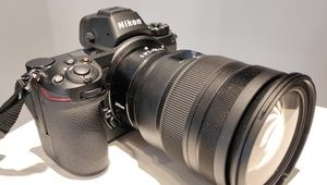 Notre prise en main du Nikkor Z 24-70 mm f/2,8 S avec le Nikon Z7