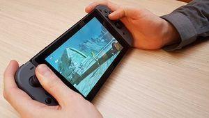 Deux nouvelles Nintendo Switch seraient au programme